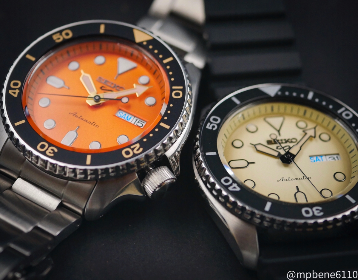 Seiko 5KX – Thumbs up or down?
